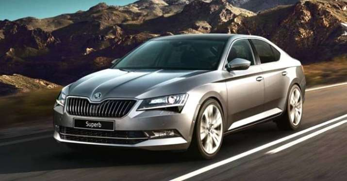 skoda superb- India TV Paisa