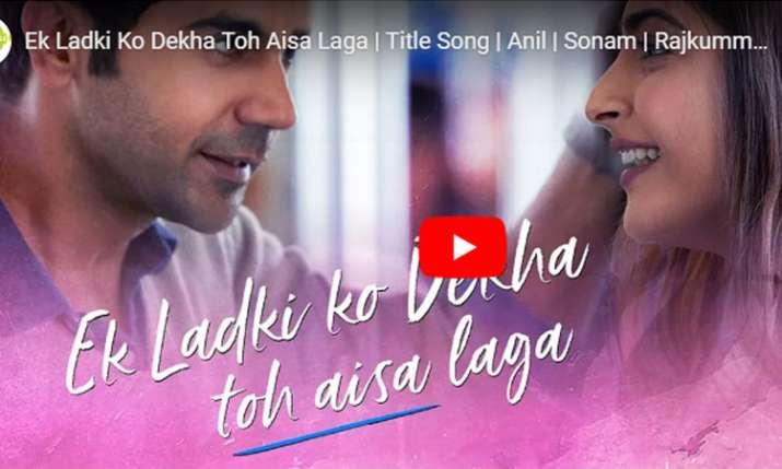 Ek Ladki Ko Dekha Toh Aisa Laga- India TV