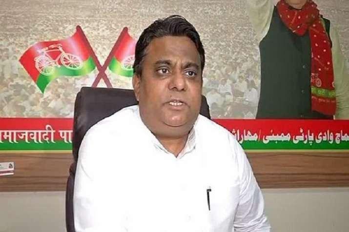 सपा नेता रईस शेख ने...- India TV