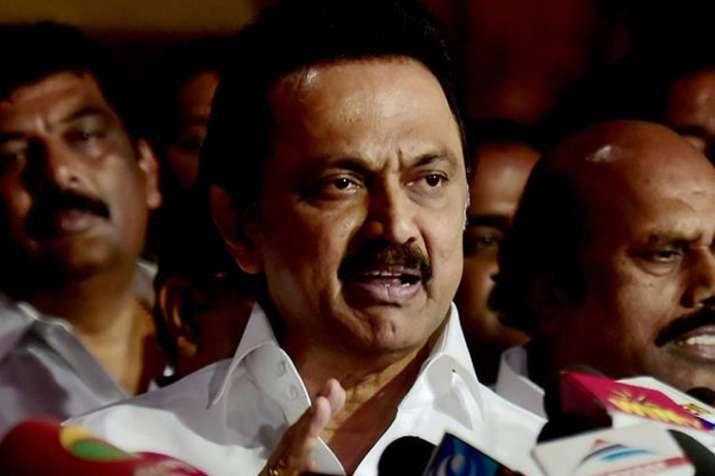 द्रमुक का तमिलनाडु में भाजपा के साथ चुनावी समझौते से इनकार, मोदी का उड़ाया मखौल - India TV