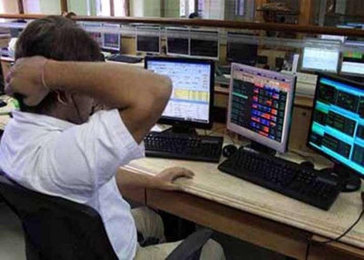 stock broker- India TV Paisa