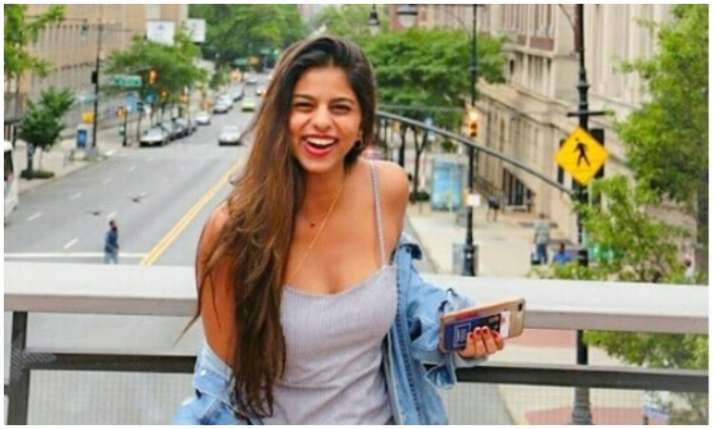 Suhana Khan- India TV