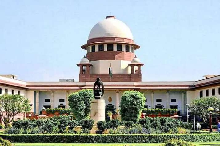 Constitution Amendment Challenged In SC As Violating Basic Structure- India TV