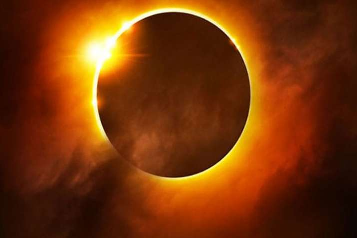 Get Here the Latest Updates on Solar Eclipse 2019 in India- India TV