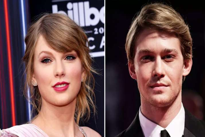 Taylor Swift -Joe Alwyn- India TV