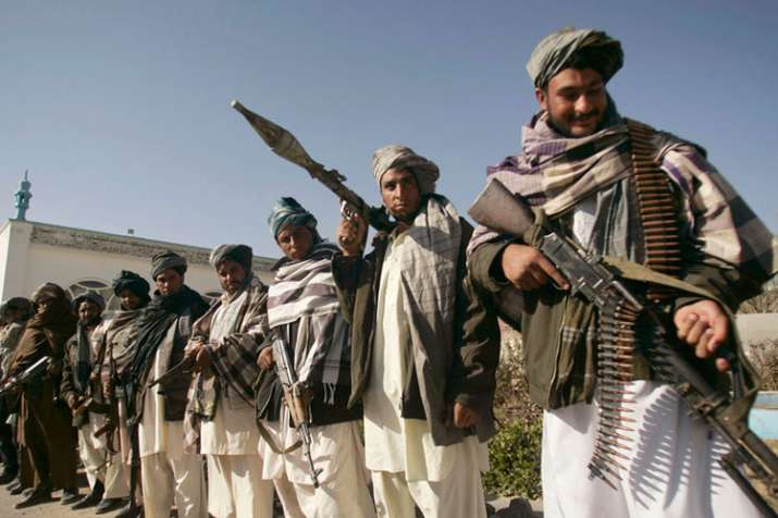 Taliban threatens to pull out of peace talks with United States | AP File- India TV