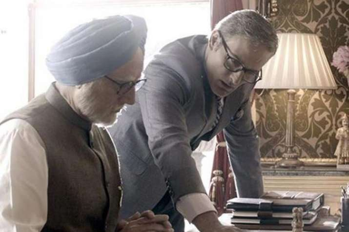 The Accidental Prime Minister Box Office Collection Day 1- India TV