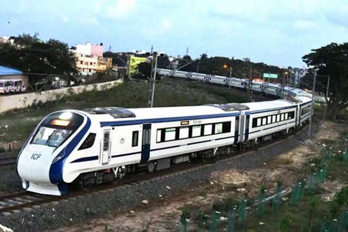 train 18- India TV Paisa