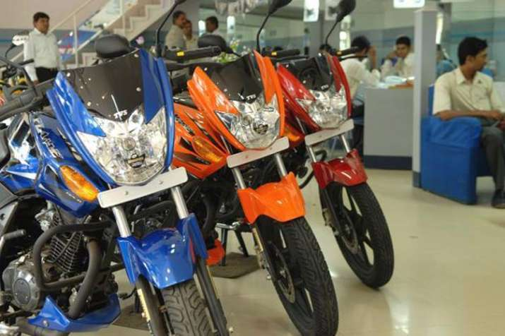 TVS Motor- India TV Paisa