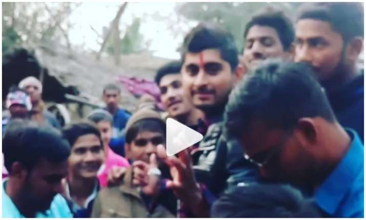 Deepak Thakur- India TV