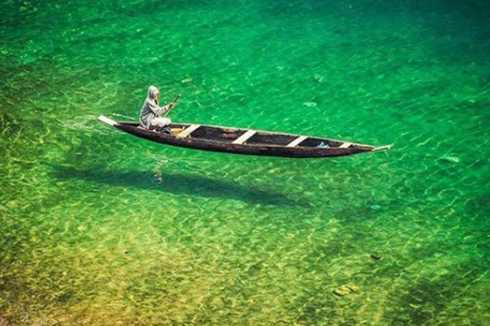 umngot meghalaya- India TV