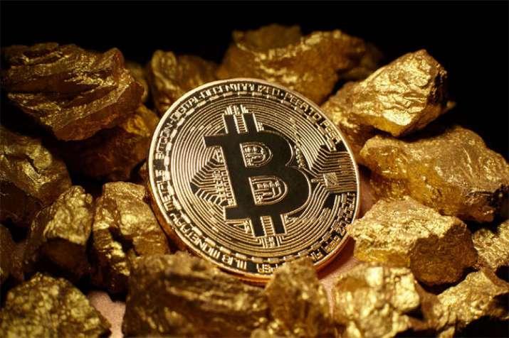 BitCoins- India TV Paisa