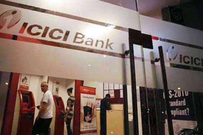 ICICI bank- India TV