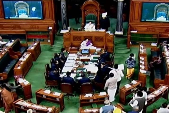 लोकसभा अध्यक्ष...- India TV