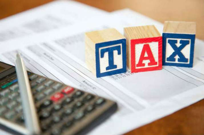 Tax- India TV Paisa