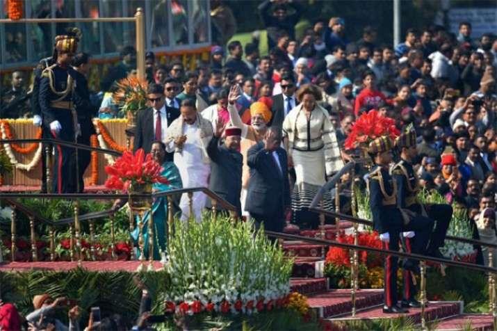 भारत ने नेपाल को अपना...- India TV