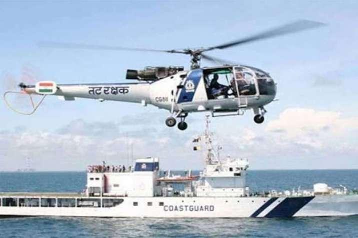 Coast Guard- India TV