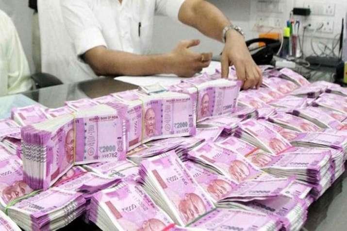 2000 rupees Note- India TV Paisa