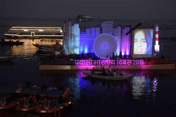 Pravasi Bhartiya Diwas- India TV