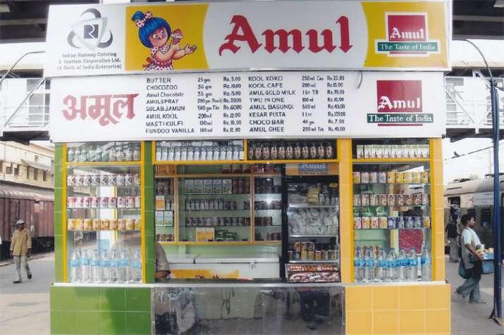 Amul - India TV Paisa