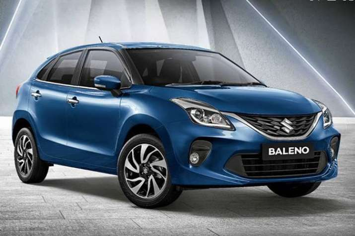 Maruti Suzuki Baleno- India TV Paisa