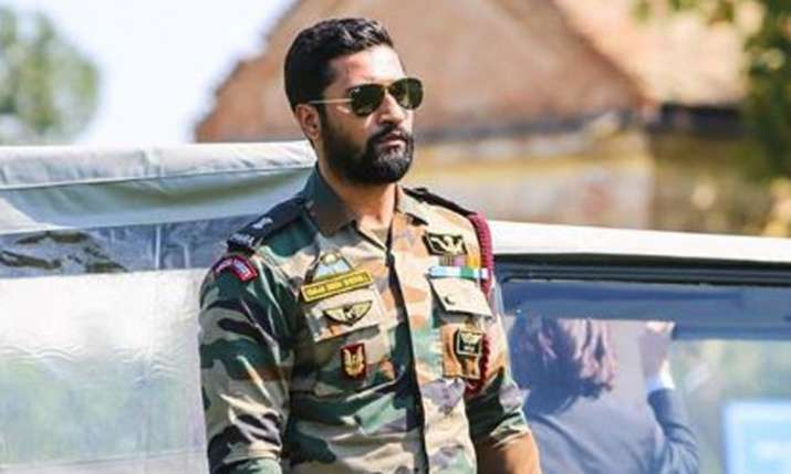 Uri Box Office Collection Day 3- India TV