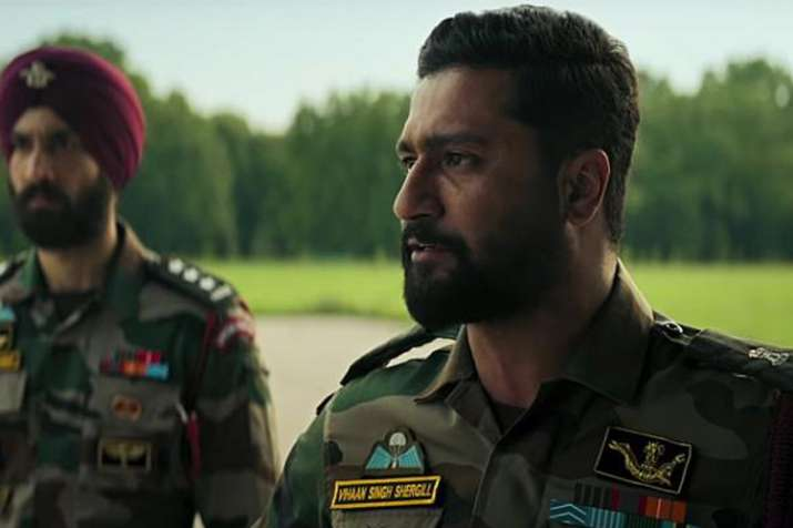 Uri Box Office Collection Day 9:- India TV