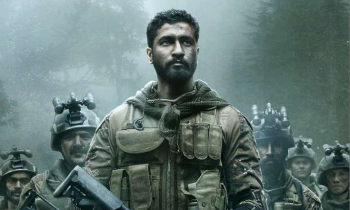 5 reasons to watch Vicky Kaushal's film 'Uri'- India TV
