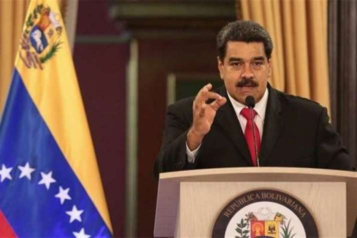 Venezuela breaks relations with US- India TV
