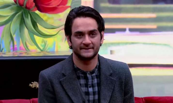 विकास गुप्ता- India TV