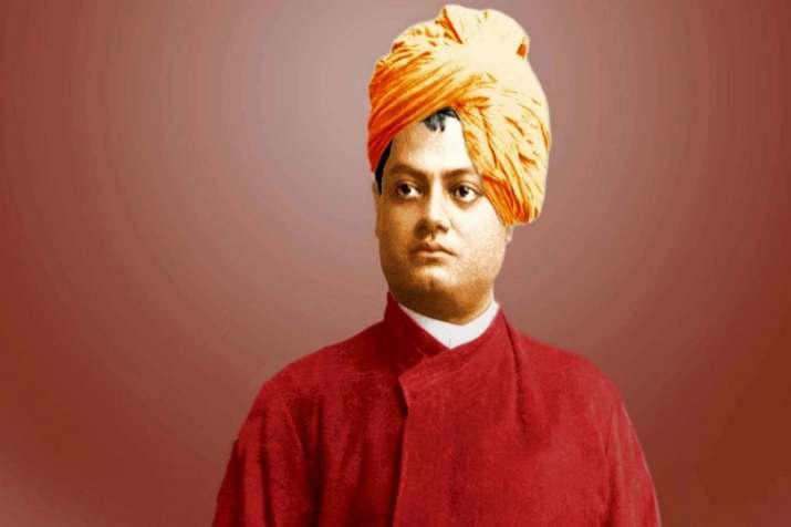 स्वामी विवेकानंद...- India TV