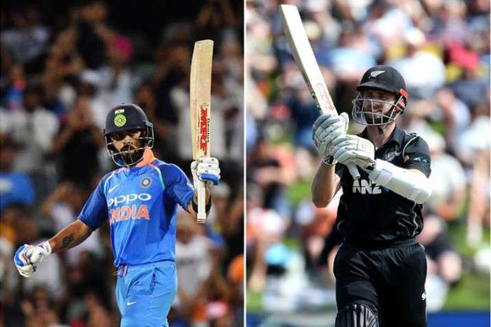 भारत की नजरें बढ़त...- India TV
