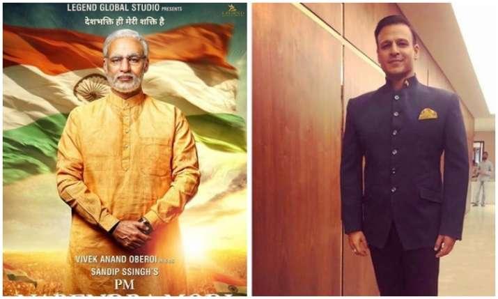 Vivek Oberoi- India TV