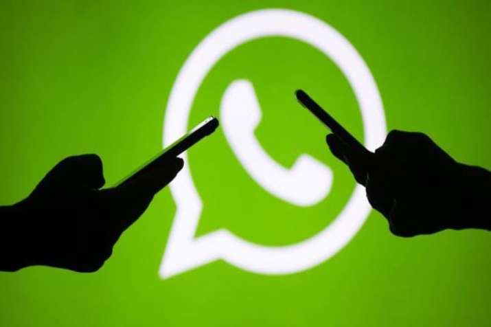 WhatsApp forward limit of 5 chats at once rolling out globally- India TV Paisa