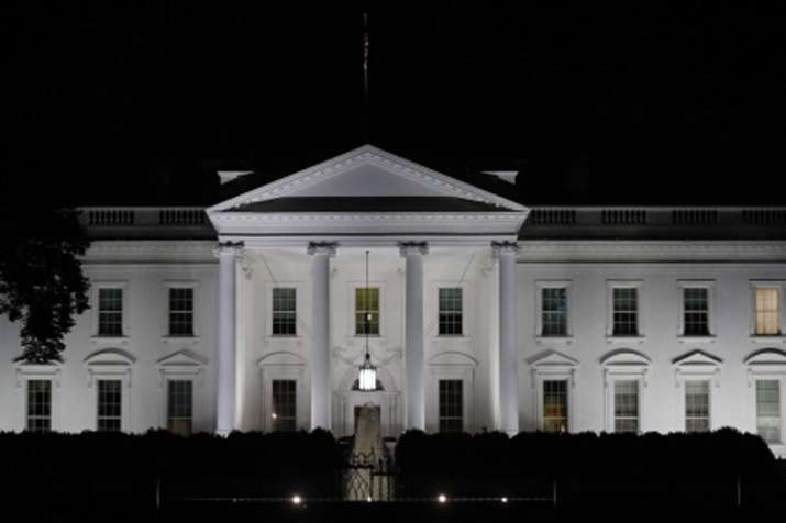 Georgia man arrested in FBI sting for allegedly plotting to attack White House   AP File- India TV