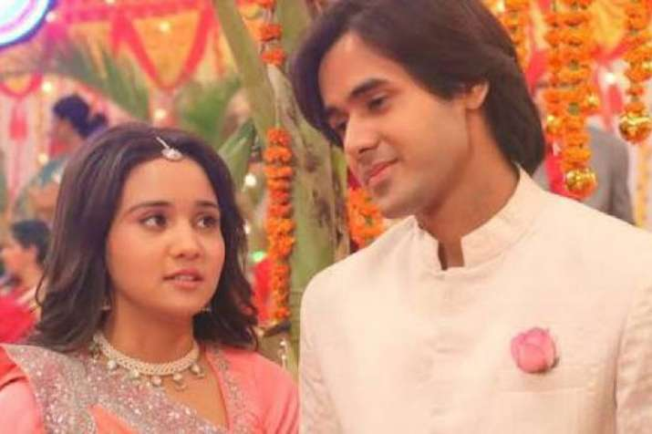 Yeh Un Dino Ki Baat Hai: Sameer and Naina postpone their marriage- India TV
