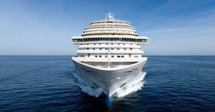 prayagray cruise- India TV