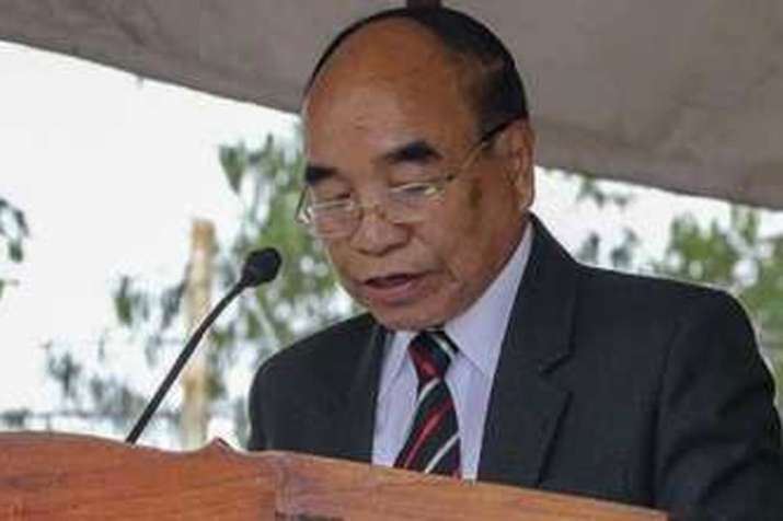 MNF will withdraw support to NDA over Citizenship Bill if situation arises, says Zoramthanga- India TV