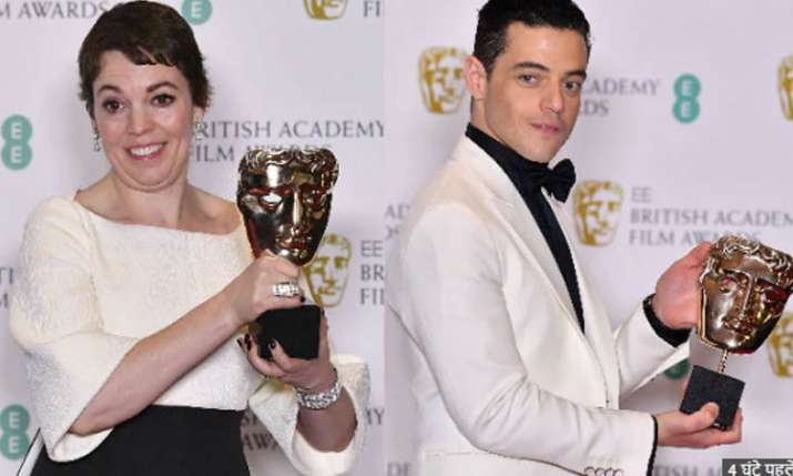 British Academy Film Awards - India TV