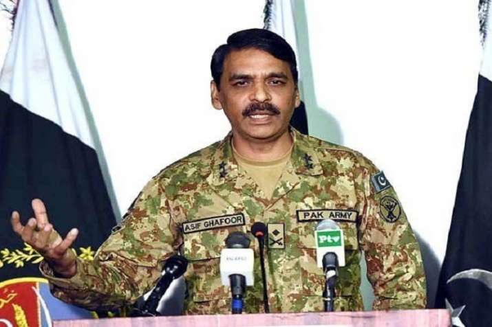 Army Fully prepared for befitting response to any India...- India TV