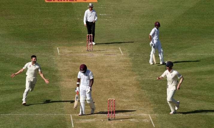 West Indies vs England 3rd Test: वेस्टइंडीज पर इंग्लैंड की बढ़त मजबूत- India TV