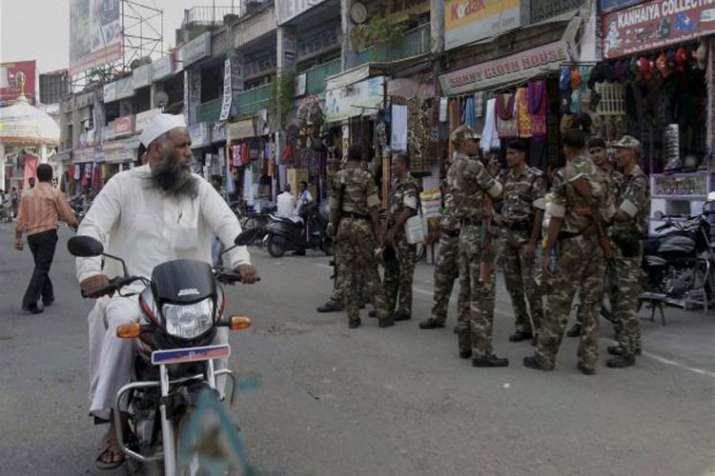 2013 Muzaffarnagar riots- India TV