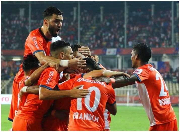 इंडियन सुपर लीग-5:...- India TV