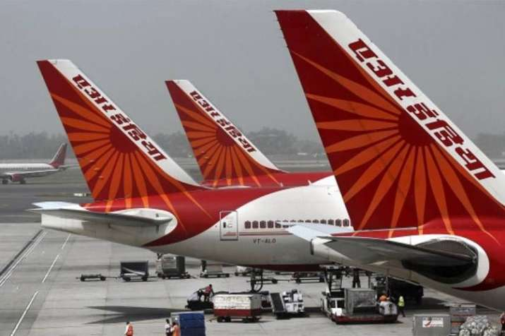 Air India apologises after passenger finds cockroach in food served | AP File- India TV