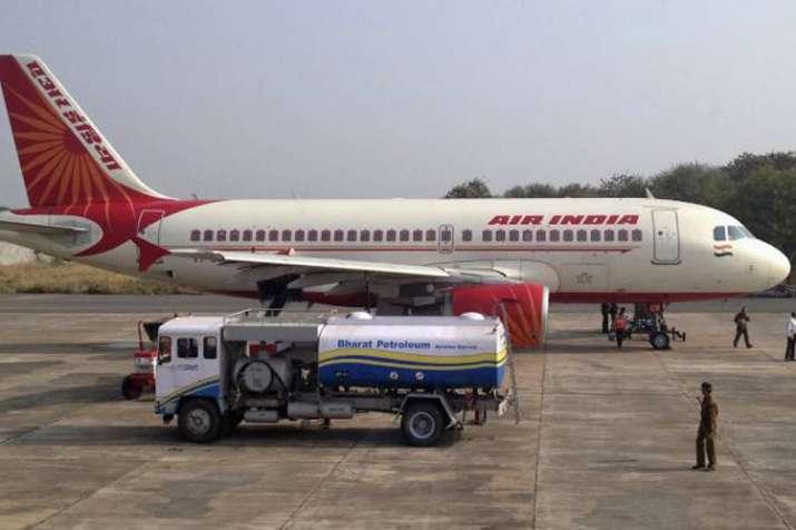 एयर इंडिया को आया विमान हाइजैक कर पाकिस्तान ले जाने की धमकी- India TV