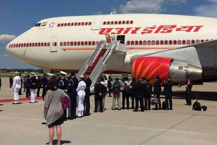 भारत को दो रक्षा प्रक्षेपास्त्र प्रणाली देगा अमेरिका, एयर इंडिया वन की सुरक्षा होगी और मजबूत- India TV