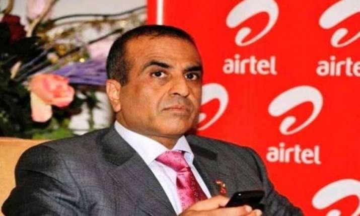 bharti airtel chairman sunil bharti mittal- India TV Paisa