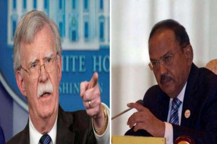 मसूद अजहर को वैश्विक आतंकवादी घोषित करने के भारत के प्रयास को अमेरिका का समर्थन- India TV