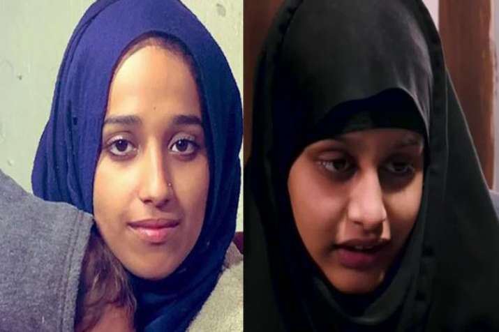 Alabama Woman Hoda Muthana Who Joined ISIS Can't Return Home says US- India TV