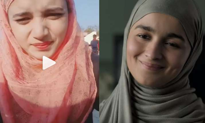 आलिया भट्ट- India TV
